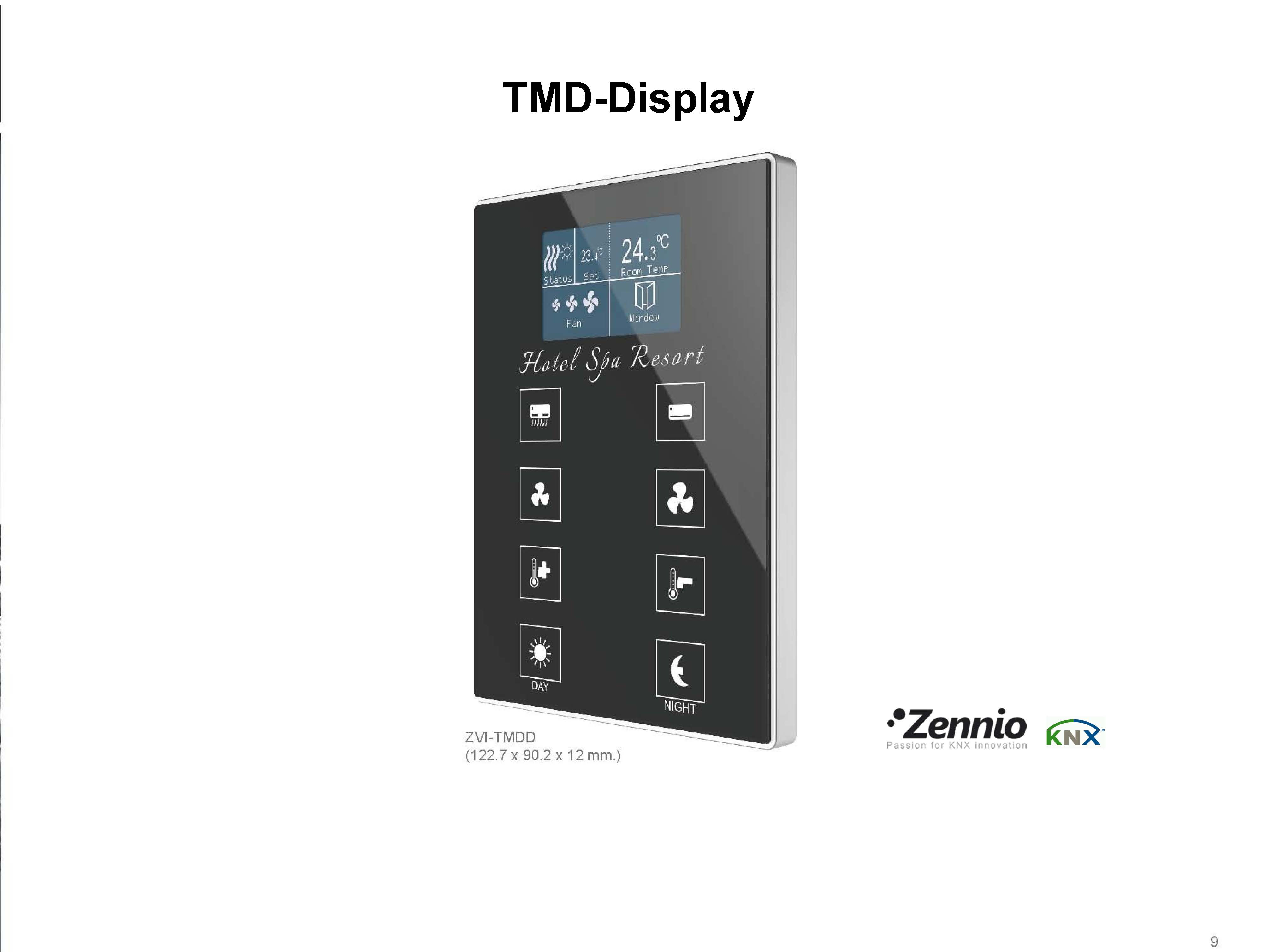 TMD-Display
