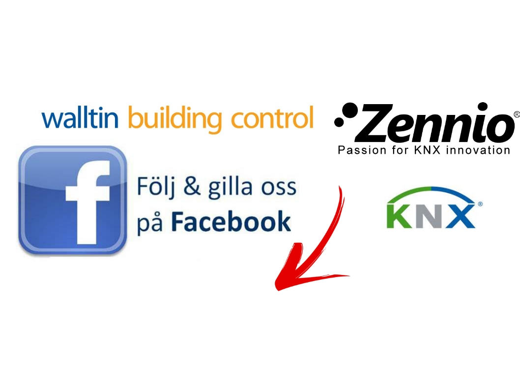 Följ & gilla oss på Facebook för snabbare nyhetsuppdatering.