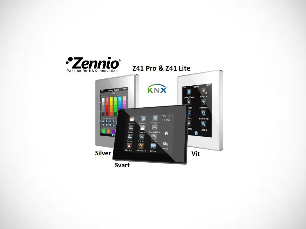 Z41 Pro & Lite